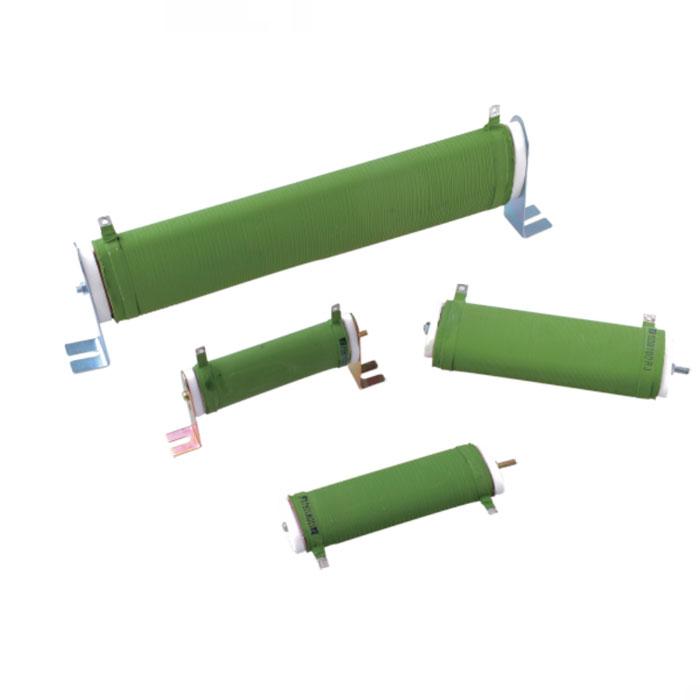 RXG201 椭圆型大功率线绕电阻器