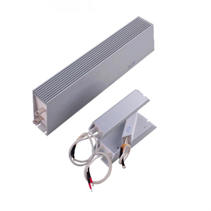 RXLG梯形铝壳线绕电阻器