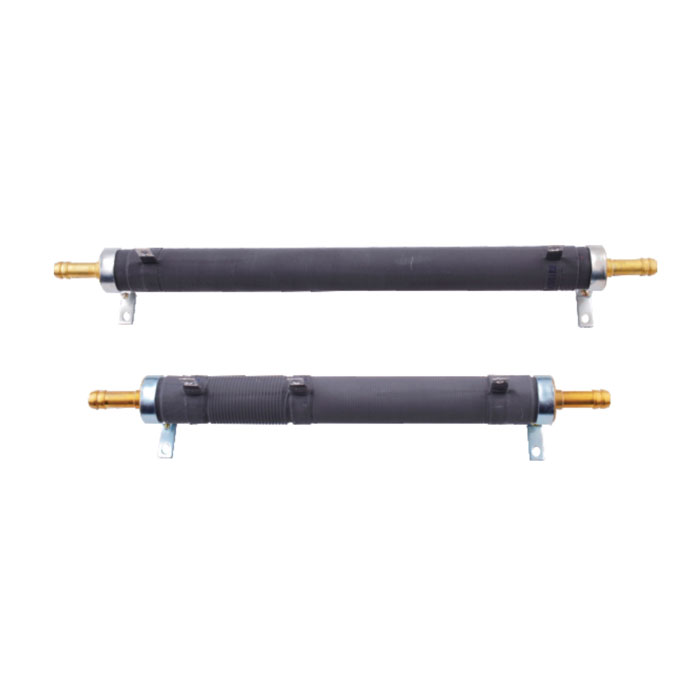 RXL20 直型水冷电阻器