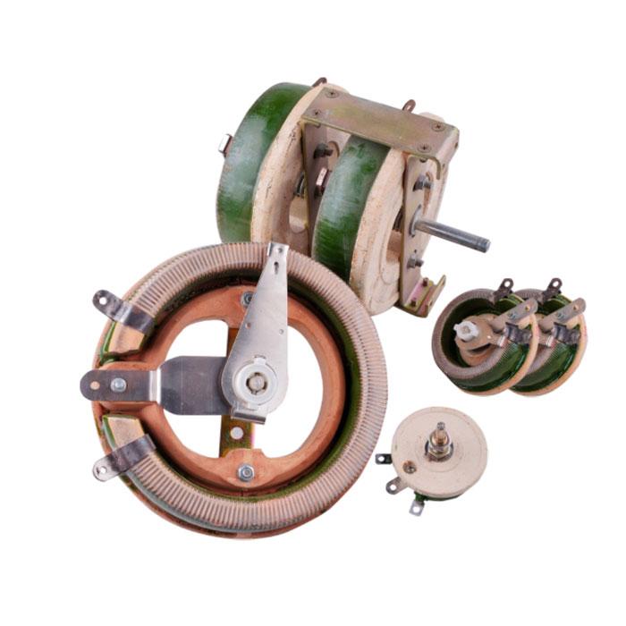 BC1磁盘可调电阻器